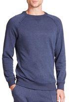 2xist Terry Pullover Sweatshirt