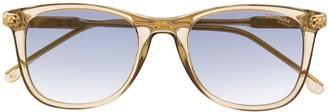 Carrera Square-Frame Sunglasses