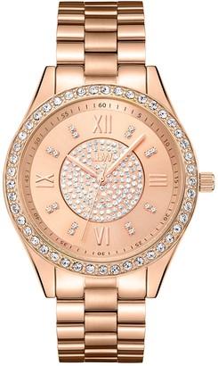JBW Women's Mondrian Diamond Watch, 37mm - 0.16 ctw