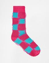 Happy Socks Special Textured Socks