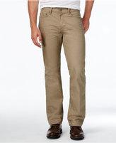 Alfani Men's Straight-Leg Jeans, Classic Fit