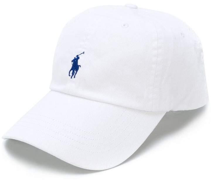 b300877f Polo Ralph Lauren Baseball Cap - ShopStyle