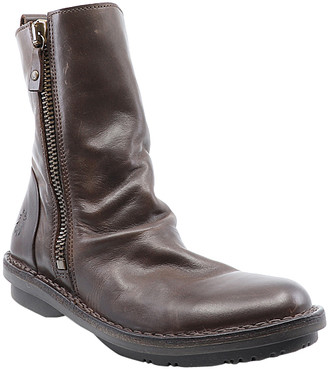 Fly London Women's Casual boots 001 - Dark Brown Fade Boot - Women