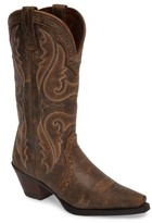 Ariat Women's Heritage X-Toe Western Boot
