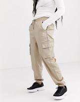 adidas A2K khaki combat pants