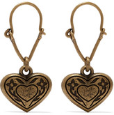 Etro Gold-tone Earrings - one size