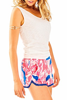 Lilly Pulitzer Cocoa Short