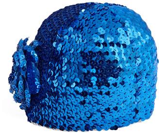 Gucci Children's sequin hat