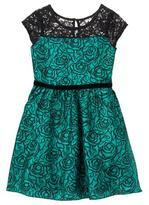 Gymboree Lace Dress