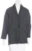 IRO Candyce Short Coat