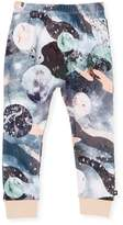 Molo Galaxy Print Leggings