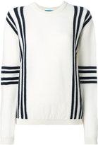MiH Jeans Frieda Brenton jumper - women - Merino - XS