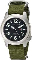 Momentum Men's Steelix /Green Watch