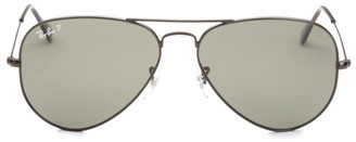 Ray-Ban RB3025 58MM Original Polarized Aviator Sunglasses
