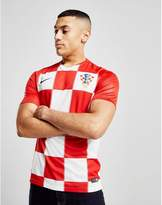 Nike Croatia 2018 Home Shirt