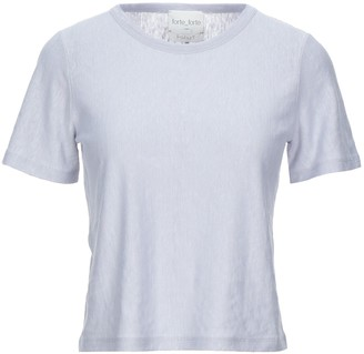 Forte Forte T-shirts