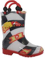 I <3 YOKIDS I Heart Yokids Boys Water Resistant Rain Boots - Toddler