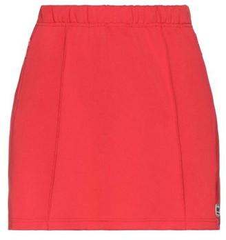 ADIDAS ORIGINALS x LOTTA VOLKOVA Mini skirt