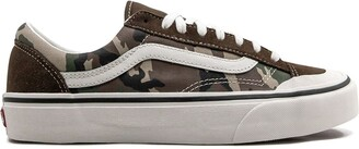 Vans 36 SF low-top sneakers
