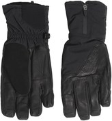 Spyder PrimaLoft® Cortina Ski Gloves - Waterproof, Insulated (For Men)