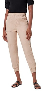 Joie Nelina Cropped Jogger Pants