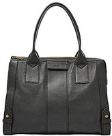 Fossil Gwen Leather Satchel