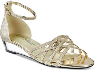 Easy Street Shoes Tarrah Evening Sandals Women Shoes