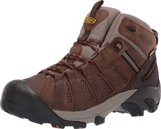 Keen Men's Cody Mid Soft Toe Waterproof Work Boot