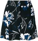Michael Kors floral print shorts