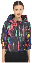 adidas Stellasport SC Tie-Dye Jacket