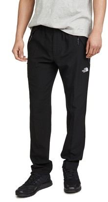 The North Face Black Series Poly / Wool Ripstop Pants