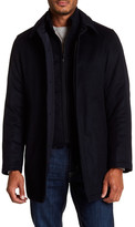 Sanyo Kennedy Getaway Rain Coat