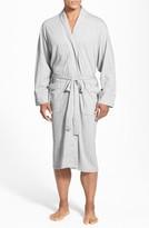Daniel Buchler Men's Peruvian Pima Cotton Robe