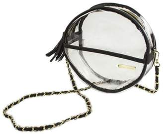 clear Capri Designs Canteen Crossbody