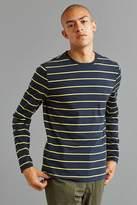 Nautica Striped Long Sleeve T-shirt