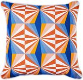 One Duck Two Copacabana Outdoor Cushion, Coral