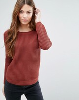 Blend She Cabes Long Sleeved Sweater
