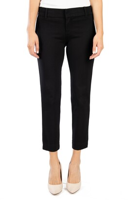 KUT from the Kloth Elizabeth Straight Leg Pants