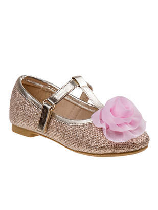 Josmo Shoes Casual Ballerina Flat