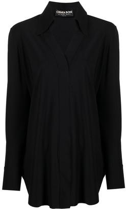 Le Petite Robe Di Chiara Boni V-neck shirt