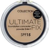 Collection 2000 Collection Ultimate Fix foundation