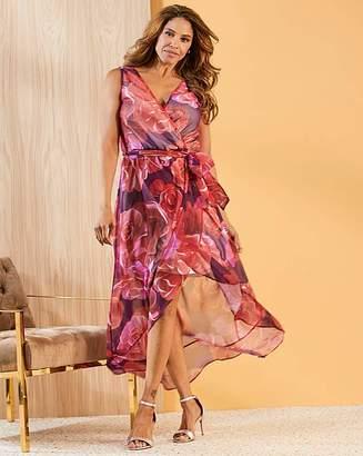 N. Joanna Hope Full Fit Flare Dress