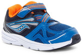 Saucony Ride Sneaker - Wide Width Available (Baby, Toddler, & Little Kid)