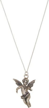 MONDO MONDO Cherub Pendant Necklace