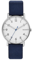 Skagen Signatur Blue Watch