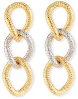 Vita Fede Raffina Link Drop Earrings