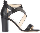 Fabiana Filippi Ambra sandals - women - Leather - 39