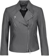 Joie Casella leather biker jacket