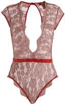 COCO DE MER Fever bodysuit