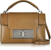 Marc Jacobs Soft Leather Mischief Handbag